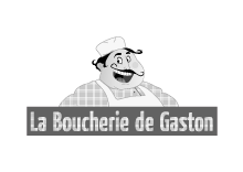 la boucherie de gaston