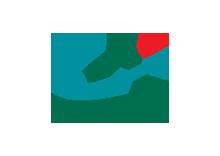 logo Credit Agricole Alsace Vosges couleur