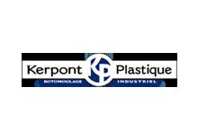 logo Kerpont Plastique couleur