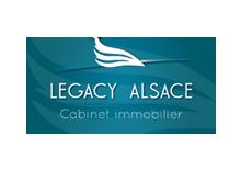 logo Legacy Alsace couleur