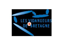 logo Les Vidangeurs de Bretagne couleur
