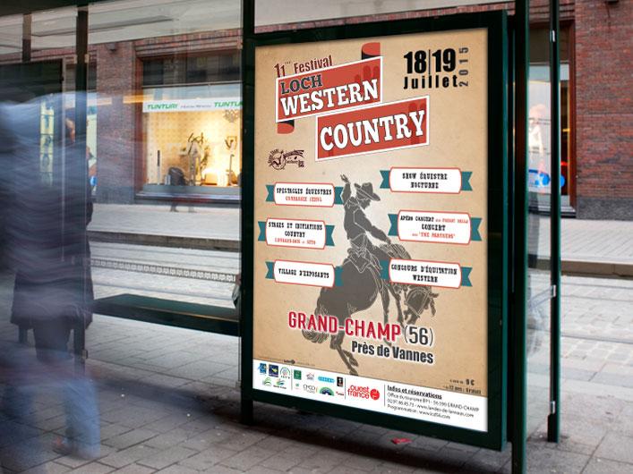 evenementiel-western