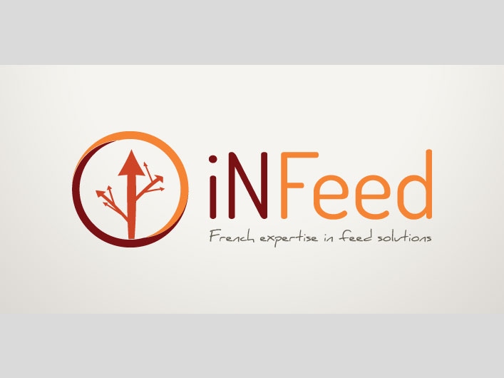 infeed