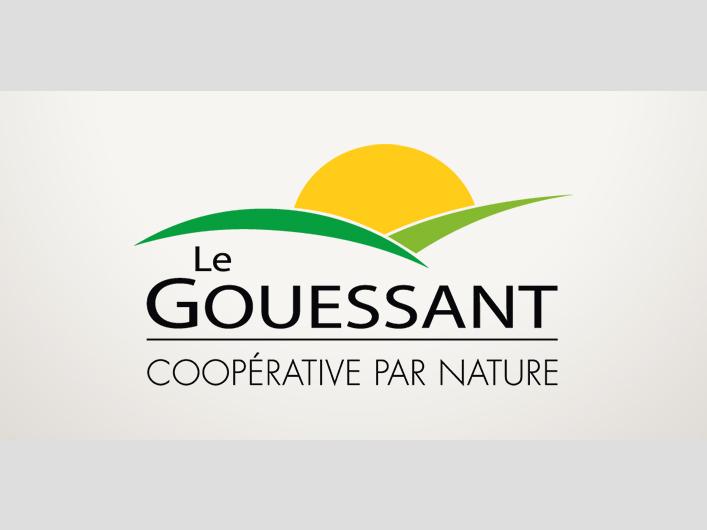Logo Coopérative Le Gouessant