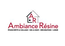 Logo Ambiance Résine