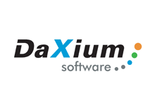 Logo Daxium Software