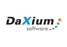 Logo Daxium Software