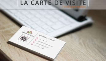 La carte de visite : un indispensable