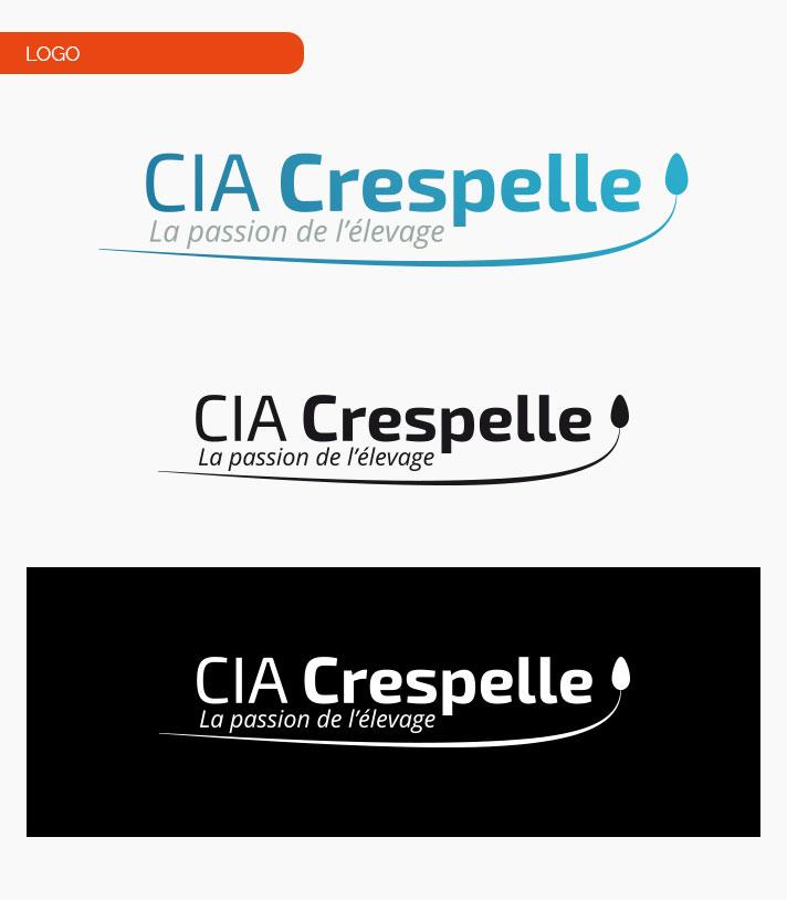 Logo CIA Crepelle