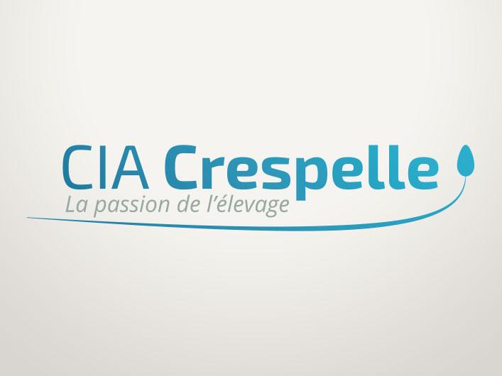Miniature logo CIA Crespelle