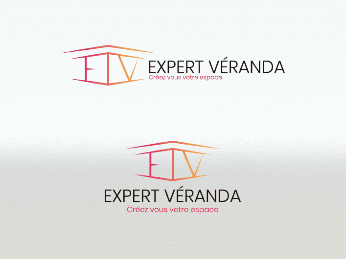 Miniature création logo Expert Véranda